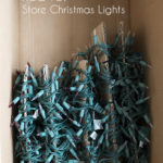5 Smart Ways To Organize and Pack Holiday Decorations