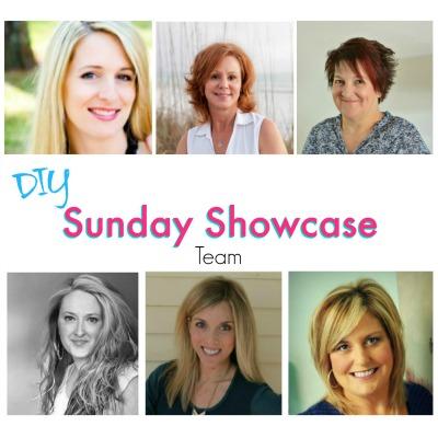 DIY Sundy Showcase