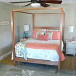 Coastal Bedroom Makeover ~ The Reveal