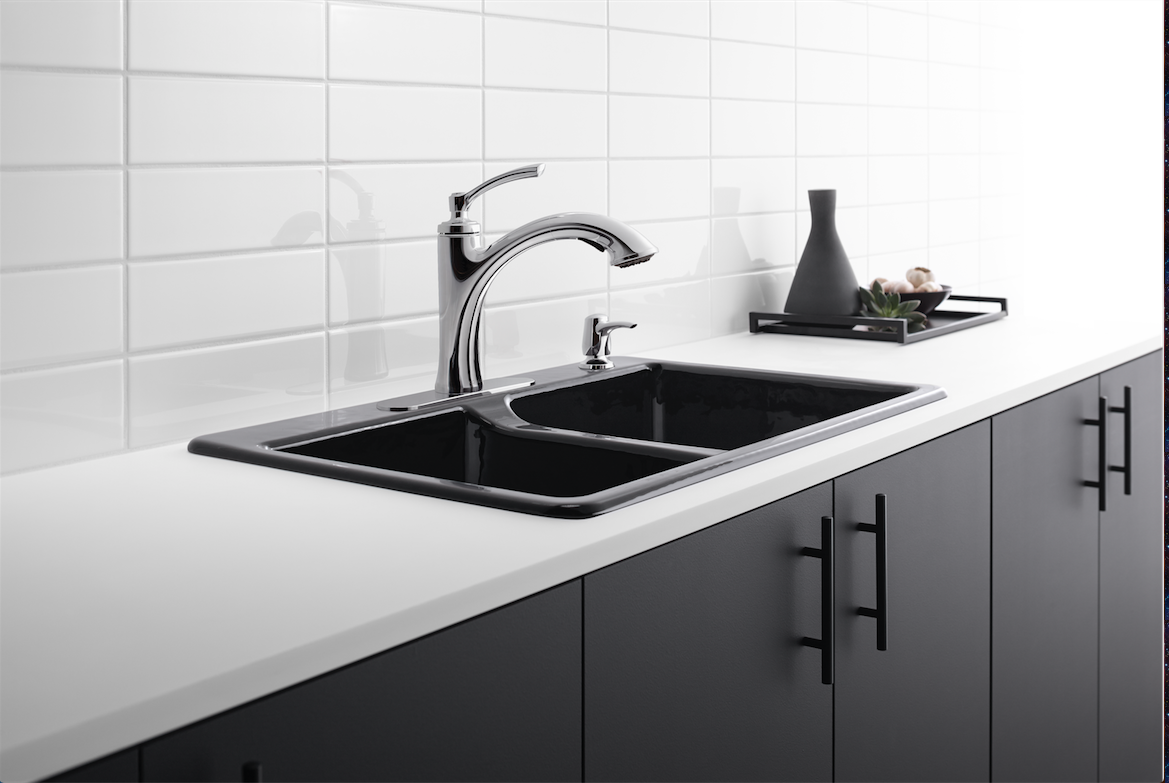5 Tips For Selecting The Best Kitchen Faucet - H20Bungalow