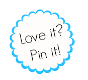 blue pin it button small
