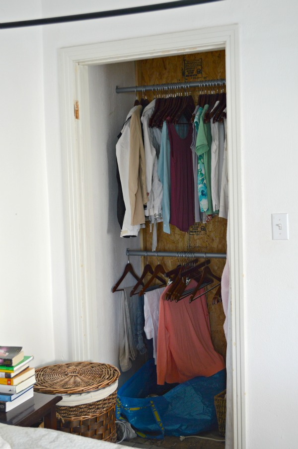 closet-before-master-bedroom-remodel-H2OBungalow