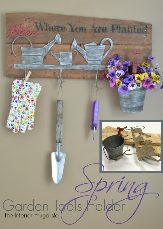 Spring Holder Main Graphic