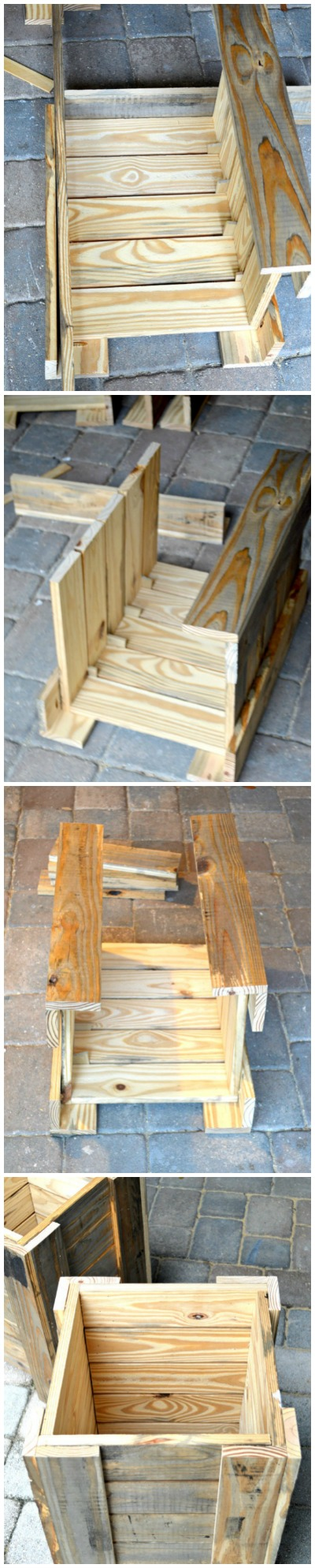 diy cedar to pinterest a wooden build of planter pin woodworking how image box outdoor