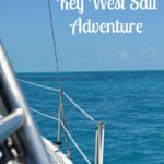 Sailing To Key West a 500 Mile Journey
