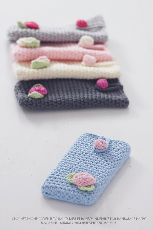 How-to-crochet-an-iphone-cover-click-through-for-free-crochet-pattern