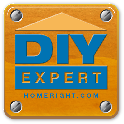 DIY Expert button
