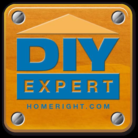 DIY Expert button