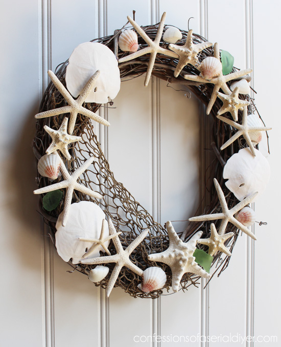 22 Creative Diy Seashell Projects You Can Make H2obungalow