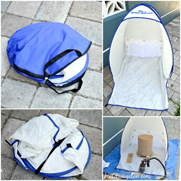 HomeRight-Small-Paint-Shelter-H2OBungalow