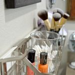 Creative Bath Wall Organization Tips