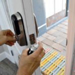 How To Lubricate Door Locks and Hinges