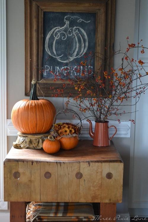 pumpkin-vignette