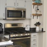 Step By Step Guide How To Paint Kitchen Cabinets