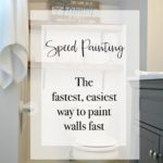 Speed Painting The Fastest Easiest Way To Paint Walls