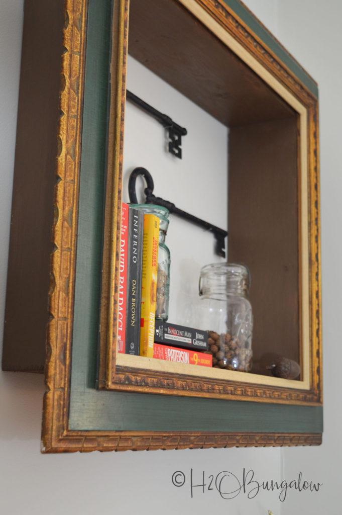 Diy Bookshelf Easy