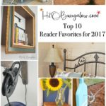 Best of 2017 and my Top 10 Posts of 2017