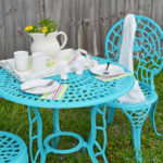 7 Colorful Spring Outdoor DIY Projects