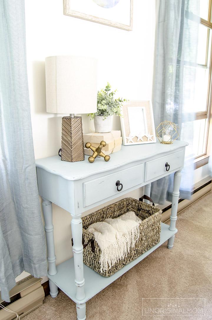 53 Gorgeous Blue Painted Furniture Ideas H2obungalow