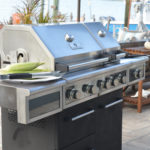 How To Makeover a Barbecue Grill