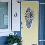 How to Make DIY Shutters With Sailboat Cutouts