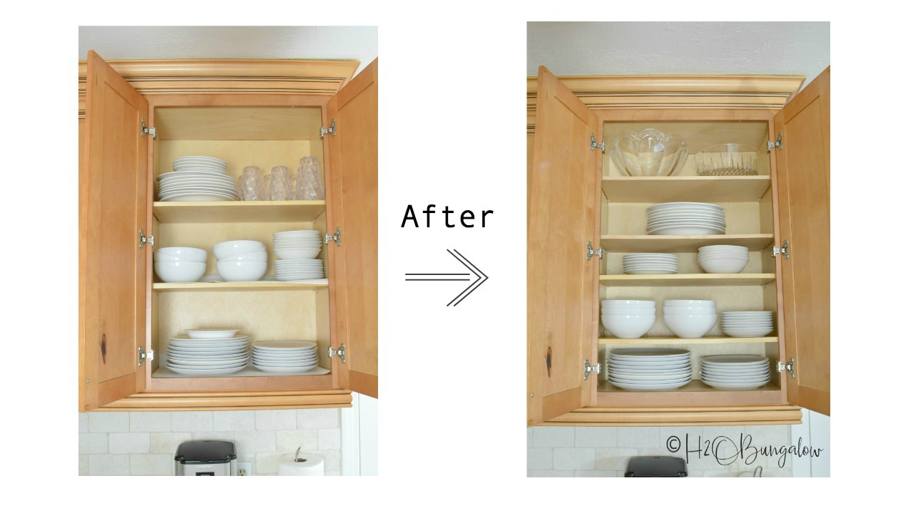 How To Add Extra Shelves To Kitchen Cabinets Video Tutorial Covers Material  Choices Available And Shelf