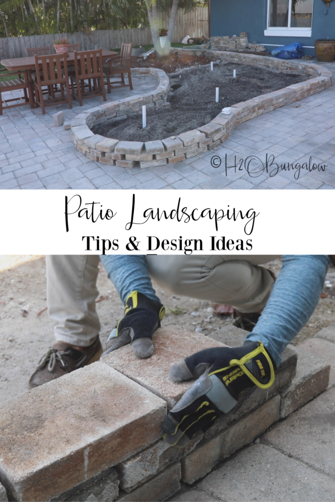 patio design ideas and tips