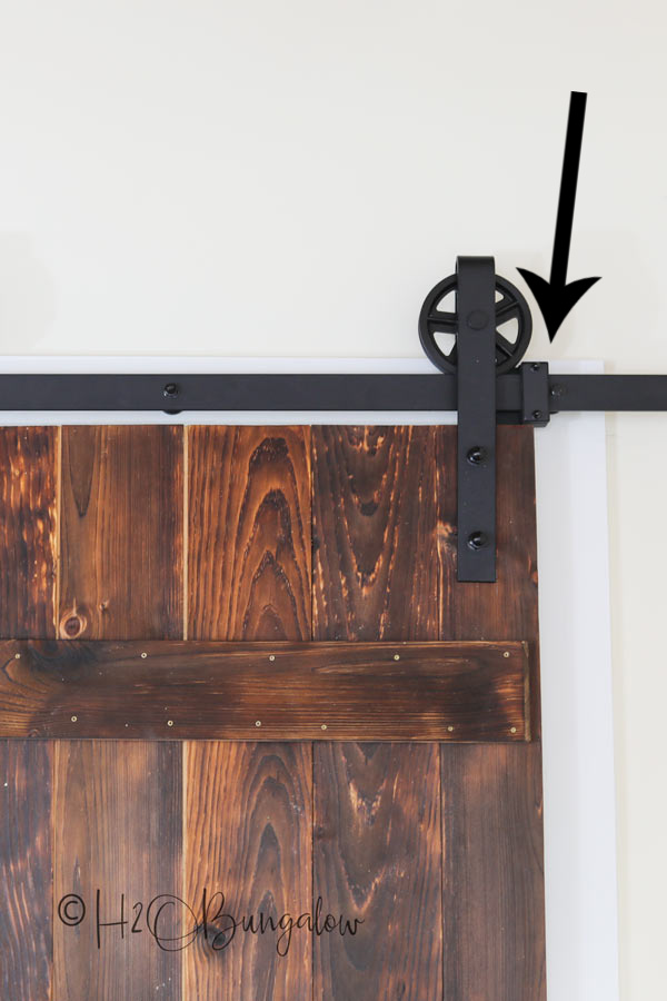 Building A Barn Door Beginners Guide With Free Plans