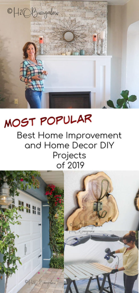 Home Improvement Diy Projects Of 2019