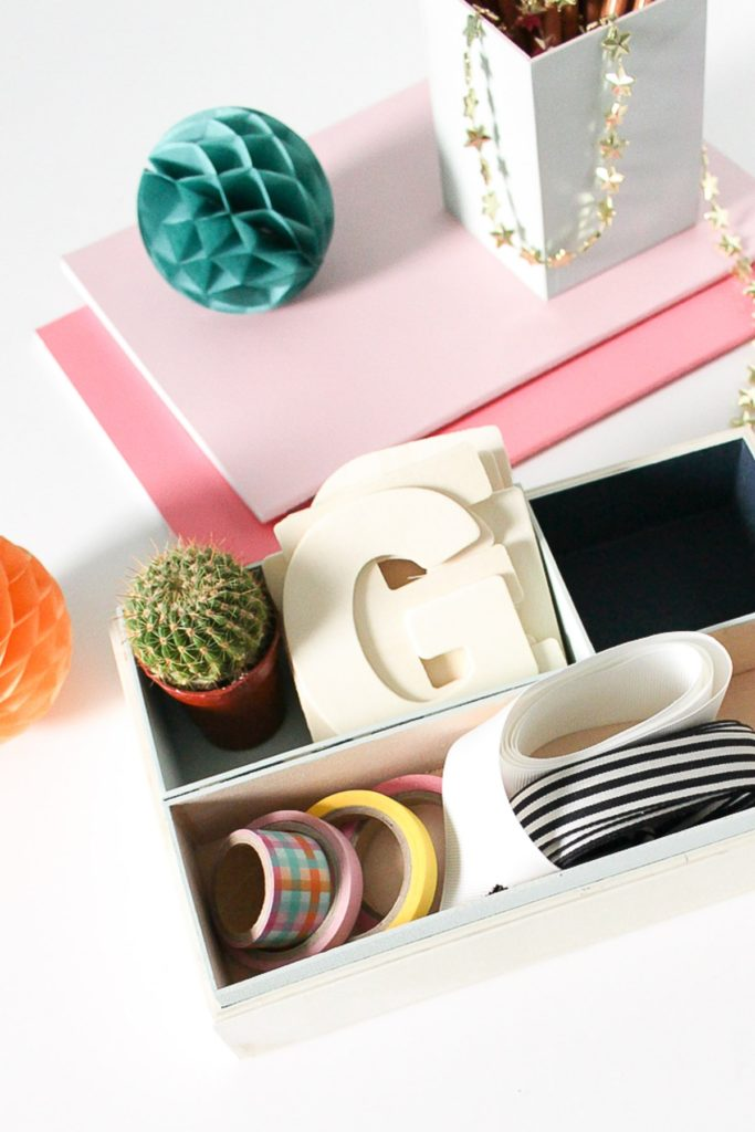 office tray organizers