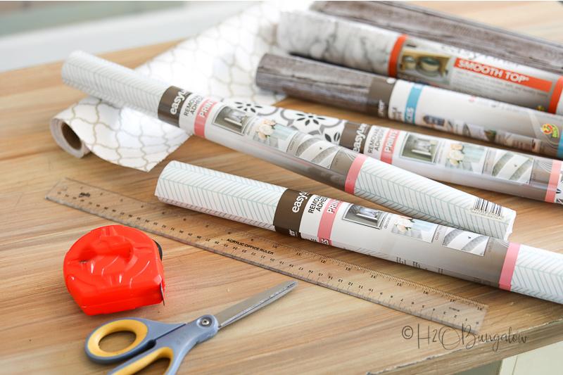 Duck Easy Liner rolls